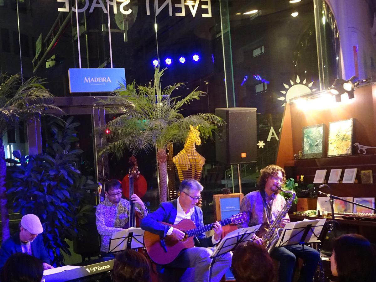 NOS Quartet@MADEIRA