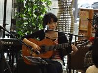 第2回 ボサノバギター講座&レッスン文化祭(発表会)